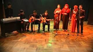 Vocal Group UMM  Insyaallah Cover Maher Zain