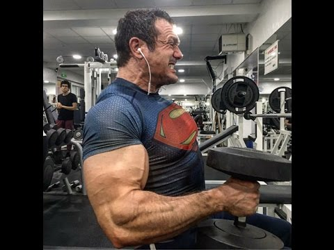 Quaide dans la croissance des muscles