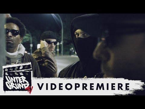 Blokkmonsta & Schwartz feat. Frauenarzt & Taktlo$$ - Töten für Promo Video
