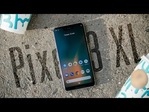 Exclusive: Pixel 3 XL hands-on