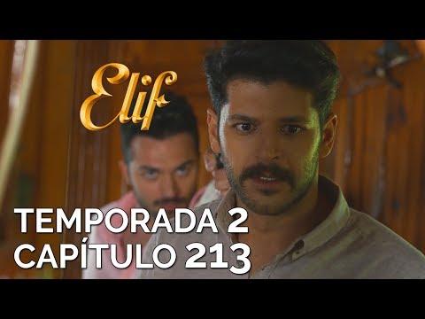 Elif Capítulo 396 | Temporada 2 Capítulo 213 letöltés