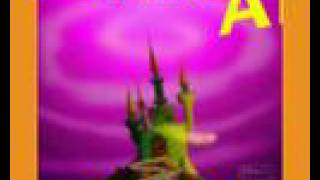 ABBA THE PIPER VIDEO BY J. MORGA