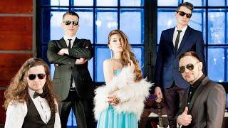 Кавер-группа PANDORA. Promo 2015. Живая музыка на праздник