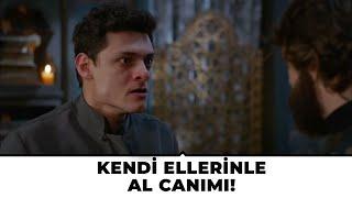 """Muhteşem Yüzyıl Kösem - Yeni Sezon 21.Bölüm (51.Bölüm)   """"Kendi Ellerinle Al Canımı!"""""""