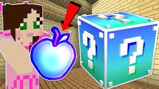 Minecraft: MYSTIC LUCKY BLOCK!!! (MYSTICAL APPLES, ULTRA WITHER, & MORE!) Mod Showcase