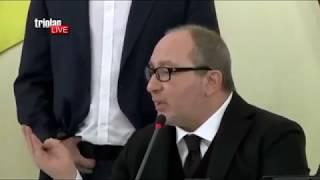 Геннадий Кернес: Ты, кнопка блять (2019.02.27)