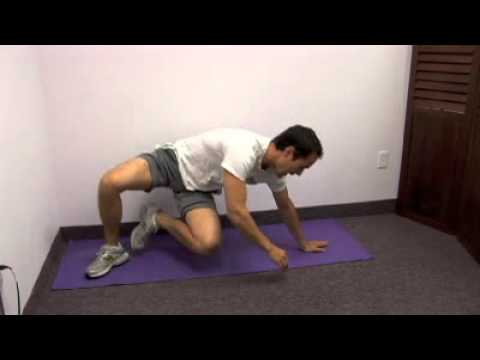 Hip & Lower Back Exercises