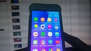 طريقة روت Samsung Galaxy J1 Ace SM-J111F - hmong video