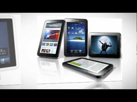 2011 Black Friday - Tablets and eReaders