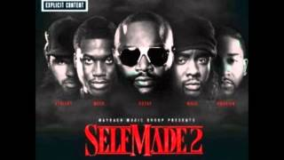 Bag Of Money- Rick Ross ft. Wale and Meek Mill