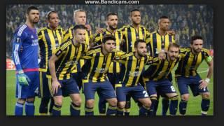 Fenerbahçe Kıraç Marşı
