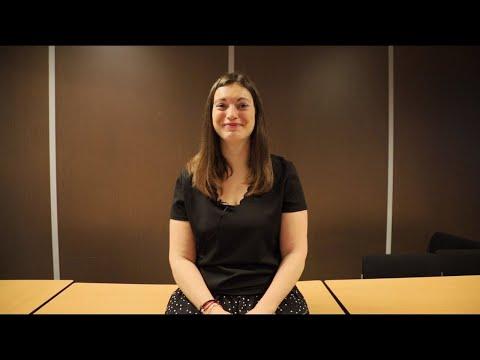 Video Cécilia Elkouby, juriste chez Covéa