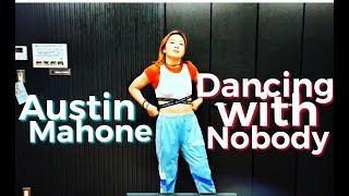 Austin Mahone   Dancing With Nobody Choreography By YUMERI Beginner Class