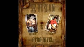Convive (Audio) - MC Ardilla feat. MC Ardilla, Sem, Nasty Killah y Patron (Video)