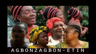 AGBONZAGBON ETIN