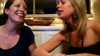 Wes Hayden's sisters sing Wynonna Judd cover song ''All That Love From Here''