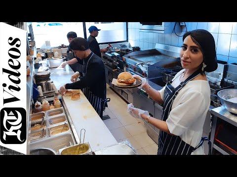 Humans of UAE: UAE's Burger Queen