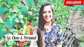 Up , Close & Personal with Jannat Zubair Rahmani | Tu