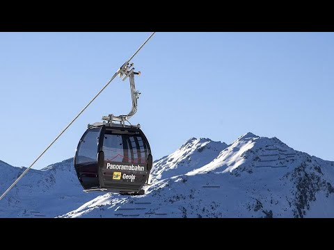 Skigebiet Spieljoch | Fügen
