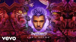 Chris Brown   Red (Audio)