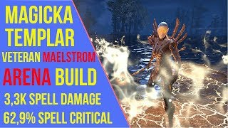 Eso Raid Builds