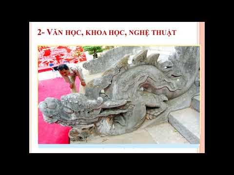 Bài giảng môn Lịch sử 7 - Nước Đại Việt thời Lê sơ