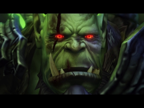 The Story of the Siege of Nighthold