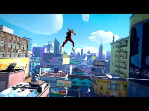 Sunset Overdrive Commercial (2013) (Television Commercial)