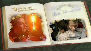 Have Yourself a Merry Little Christmas - Clay Aiken