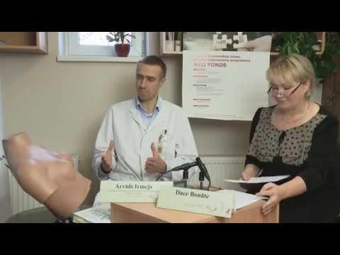 Kur jūs varat veikt darbību LPH Penzas