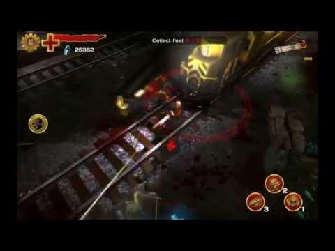 Trailer de Guns'N'Zombies: N'Aliens