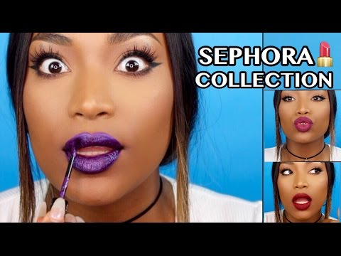 #Lipstories Lipstick by Sephora Collection #2