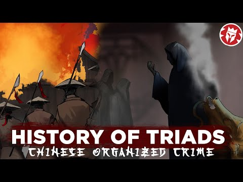 The Origins of the Triads