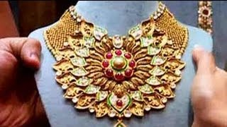 Traditional And Exquisite Bridal Jewellery