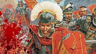Древний Рим. Германские войны. (1 серия)