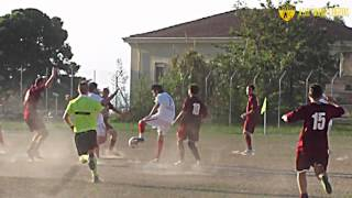 preview picture of video 'I Gol ASD Balestrate - ASD Nubia Libertas 2-2'