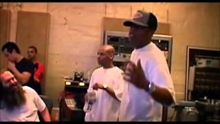 Jay-Z, Rick Rubin recording '99 Problems'