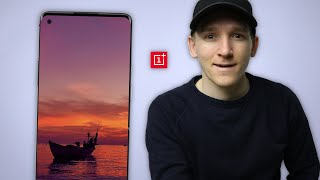 OnePlus 8 Pro - HERE IT IS