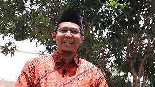 Pesan perdamaian Islam