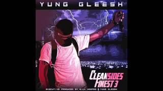 Yung Gleesh - Trappin Benny [Prod. By TrapMoneyBenny] (2014)