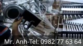 Video Thiết bị đo tĩnh điện-chổi khử tĩnh điện-sơn chống tĩnh điện