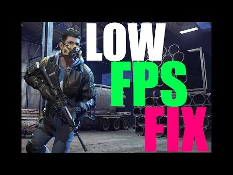 What is the reason for low FPS? :: Ring of Elysium General