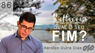 ESPIRITISMO É UMA RELIGIÃO? - HAROLDO DUTRA DIAS