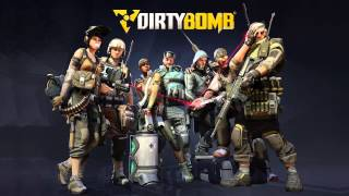Dirty Bomb - Stoker Quotes