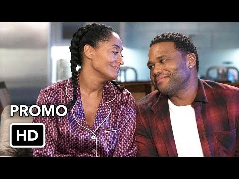 Black-ish 4.04 (Preview)