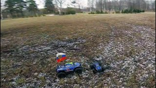 Toys in Dirt   FPV Juice Freestyle Juice