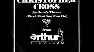 Christopher Cross -- Best that you can do.