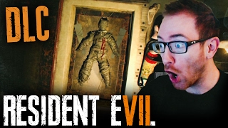 THE REAL STORY BEHIND RESIDENT EVIL 7