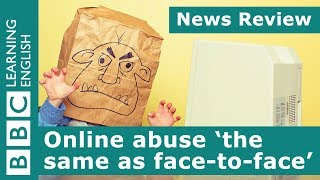 Online abuse