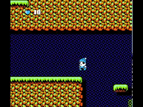 TAS HD: NES Ufouria in 23:52,6 by Aglar